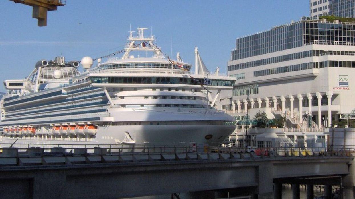 5 More Canadians Test Positive For Coronavirus On Day 2 Of Cruise Quarantine