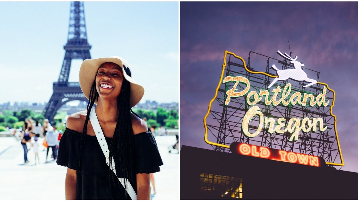 WestJet Flights From Calgary Are Getting 90 New Additions This Summer Including Paris & Portland
