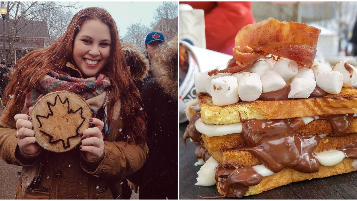Ontario Maple Syrup Events You Need To Visit This Spring