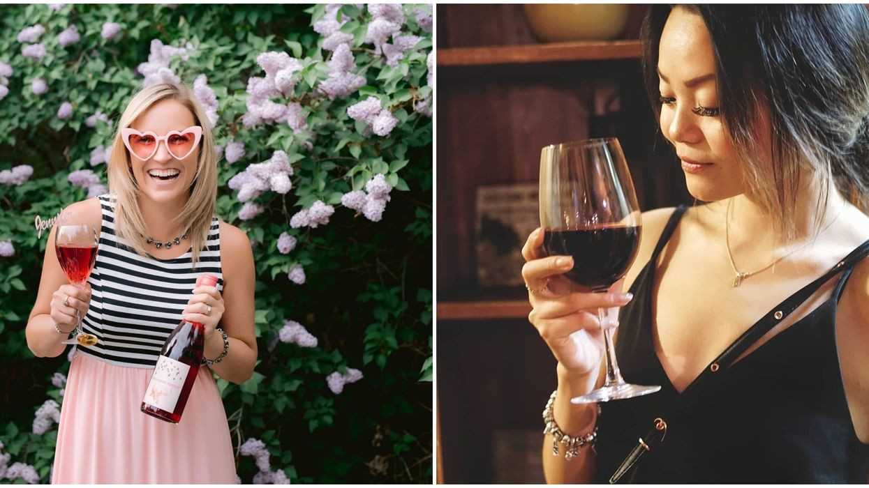 Edmonton Winefest Is This Weekend & It Has More Rosé Than You Could Ever Dream Of