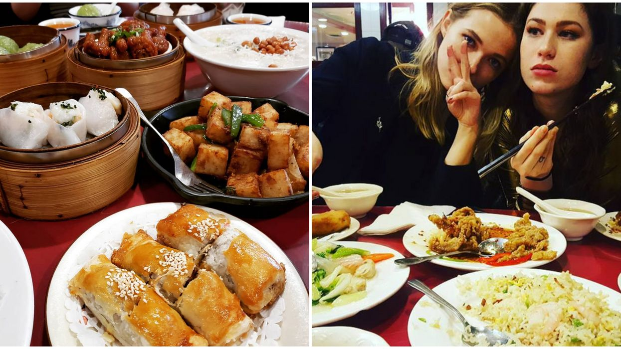 Calgary Dim Sum Spot Stays Open Until 4 In The Morning & It's So Cheap
