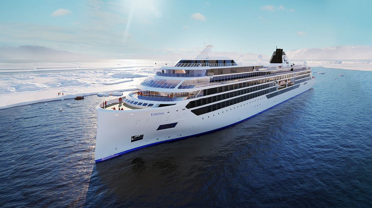Viking Cruises For The Great Lakes Are Coming In 2022