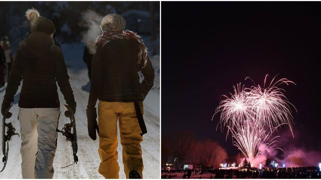 7 activités à faire à Montréal et aux environs ce weekend du 14 au 16 février