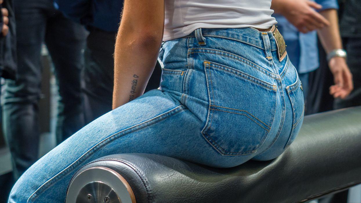 16 choses que tu dois savoir sur le « butt lyft » de Lysandre Nadeau
