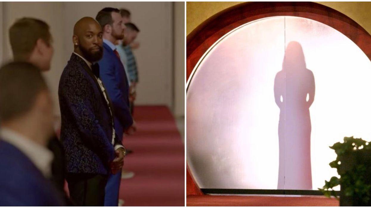 New Netflix Series Love Is Blind Helps Atlanta Singles Find Love