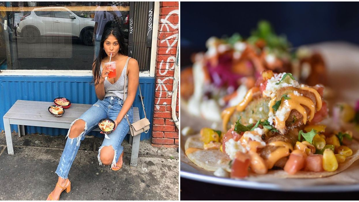 23 Toronto Taco Spots That Will Make You Feel Like You've Been Transported To Mexico