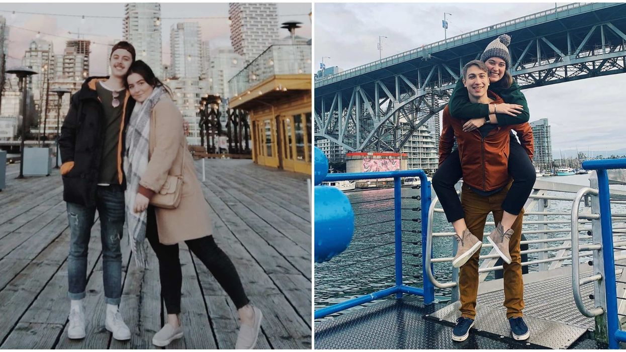 Granville Island Secrets: 11 Romantic Things You Can Actually Do At Vancouver's Granville Island