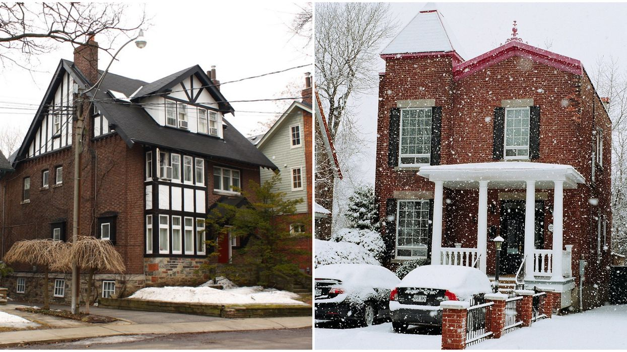 Canada's First-Time Homebuyer Incentive Is Really Only Popular In Quebec