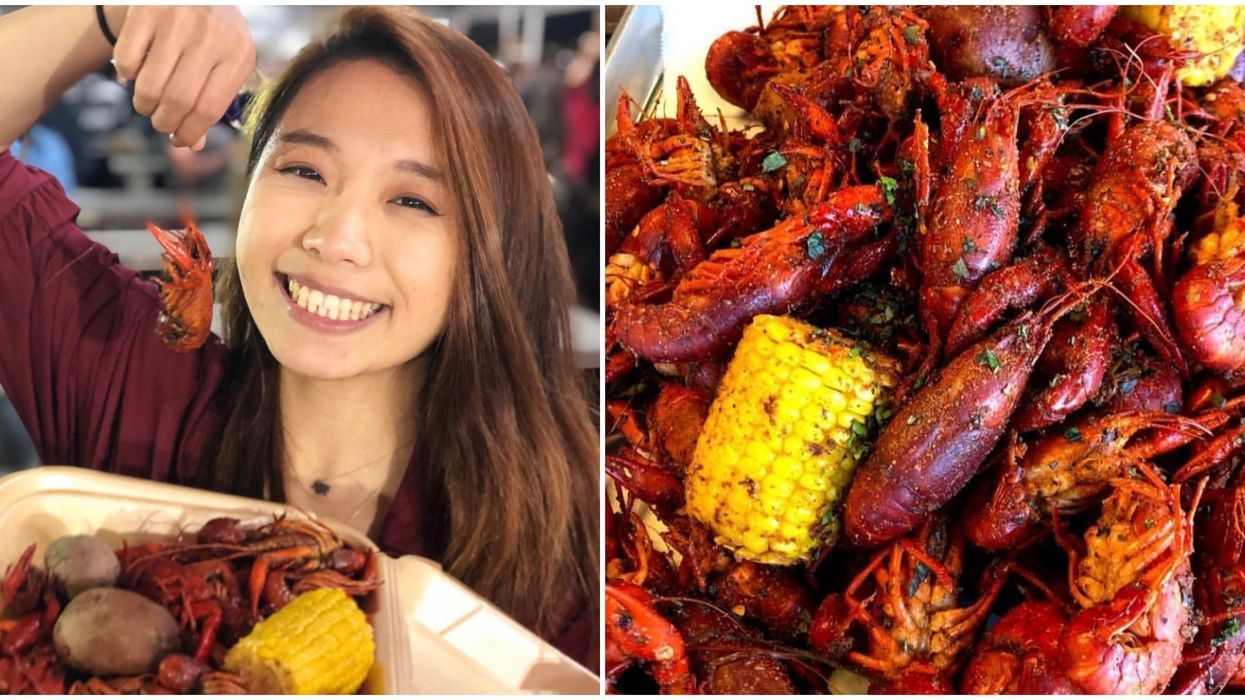 Dallas' Crawfish Festival Is next Month & Tickets Are Cheap