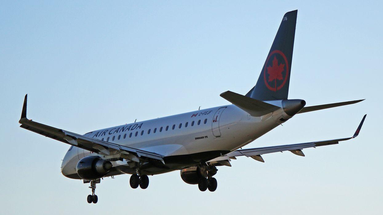 Annulations VIA Rail : le prix des billets d'avions au Canada explose pour ce weekend