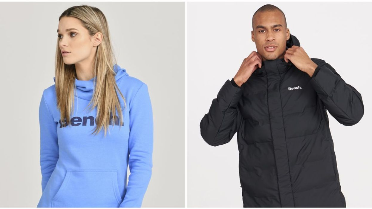 8 Items That Are Super Cheap Now That Bench Is Closing In Canada
