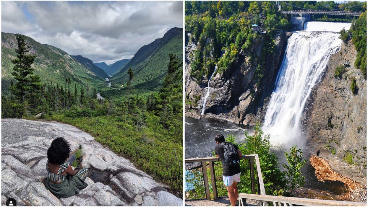 8 road trips au Québec qui te donneront l'envie de profiter du printemps
