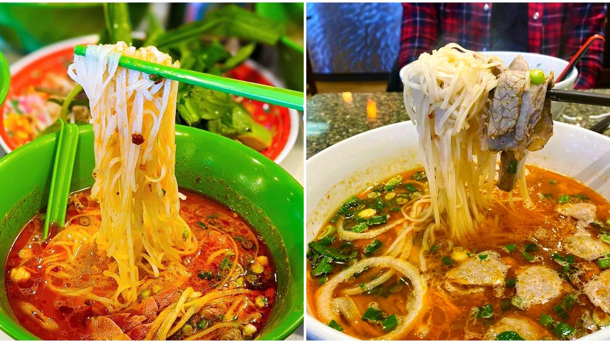 Pho In Calgary: 9 Mouthwatering Spots To Warm Your Soul On Cold Days