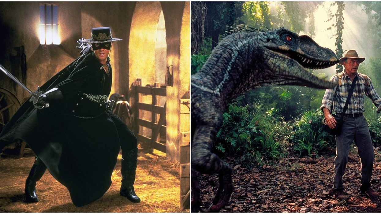 Seven Movies Filmed In Orlando That You Might Not Have Known About