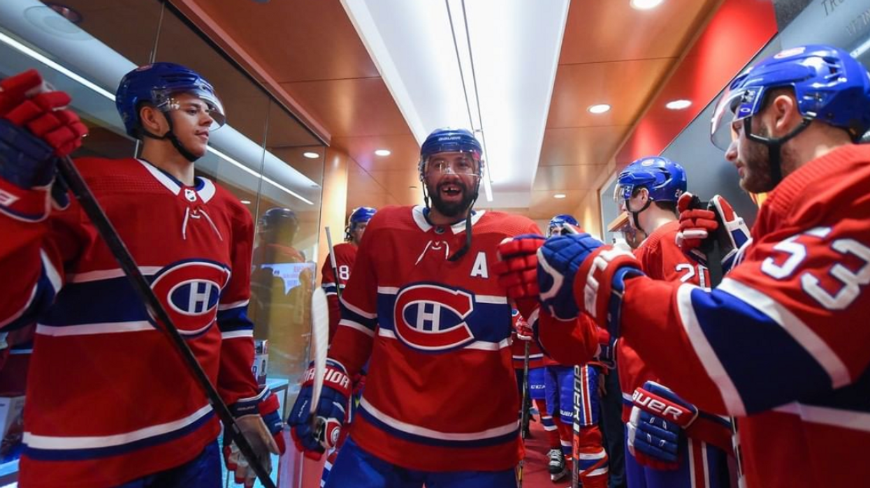 Angry Montreal Canadiens Fans Are Demanding The Team's Coach & Manager Be Fired