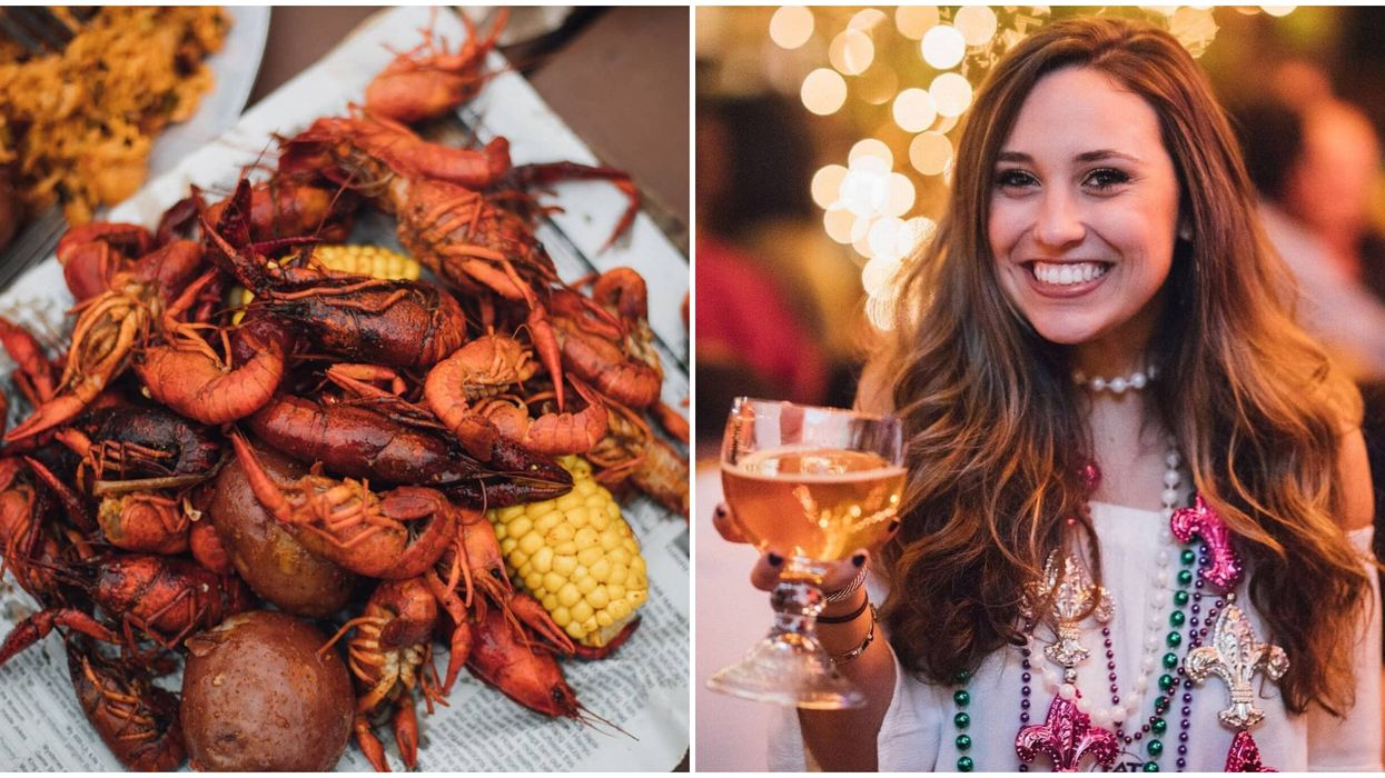 Eat Crawfish At A Free Houston Fest With Live Music This Month