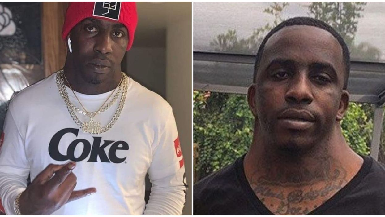 Wide Neck Rapper Finally Has A Release Date From Florida Jail