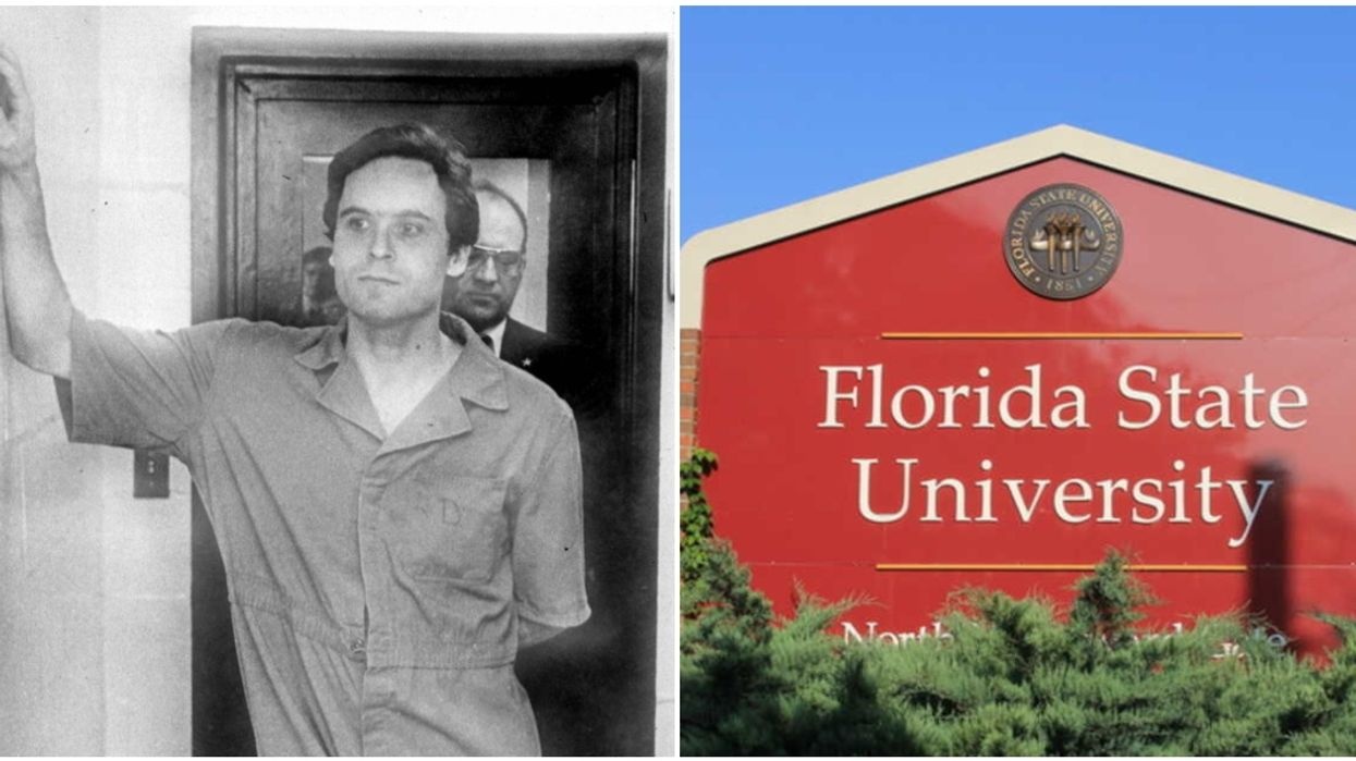 The Florida Sorority Attacked By Ted Bundy In 1978 Is Actually Thriving Today (PHOTOS)