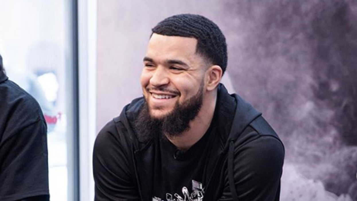 """Fred VanVleet Gushes About How """"Spoiled"""" The Raptors Are In Toronto"""