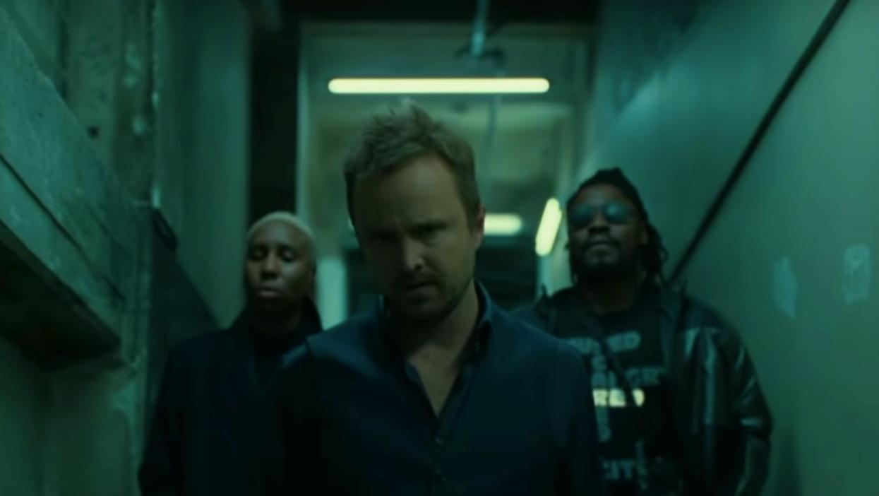 Marshawn Lynch Makes Appearance On Season 3 Of HBO's Westworld Trailer