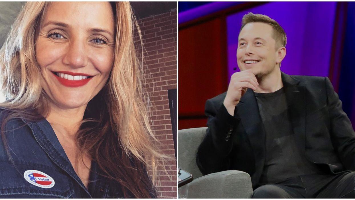 Elon Musk's Past Girlfriends