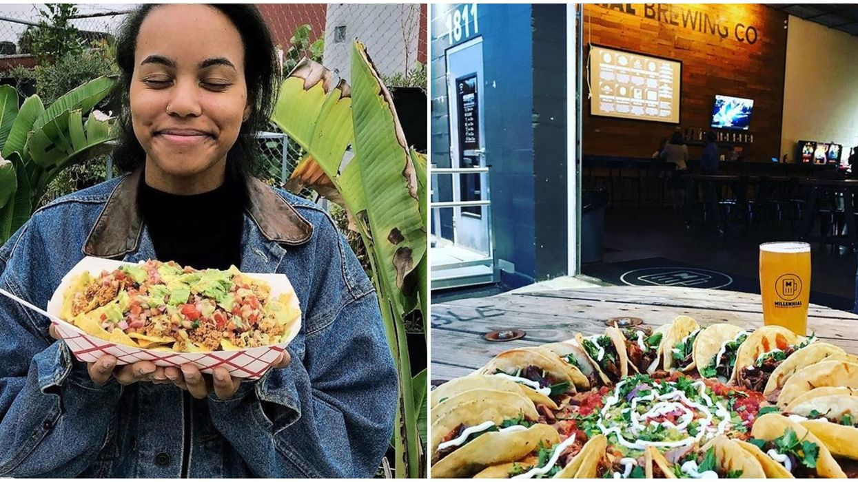 There's A Massive Free Cinco De Mayo Mexican Food Truck Festival Happening In Florida