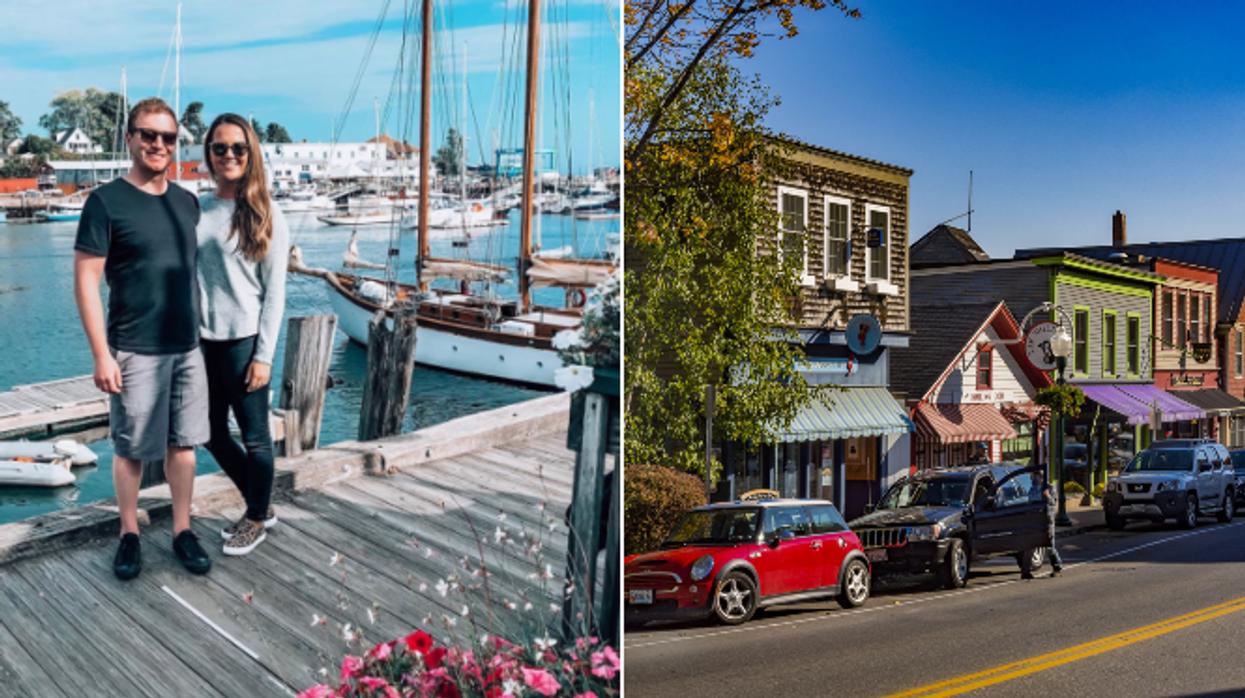 7 petites villes près du Québec que tu dois visiter ce printemps