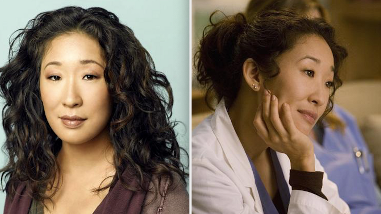 TheGrey's Anatomyalum is coming back with another series to satisfy your longing for Cristina Yang. Right now, you can catch her playing a game of cat and mouse on BBC's Killing Eve.You'll soon be able to watch Sandra Oh's show The Chairwhen it comes to Netflix Canada.