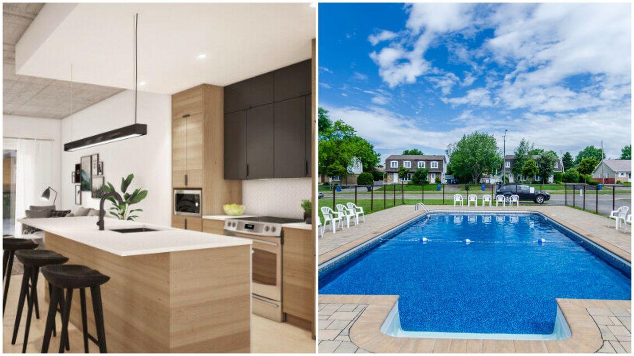13 appartements à louer à 1 000 $ et moins par mois ce printemps à Québec