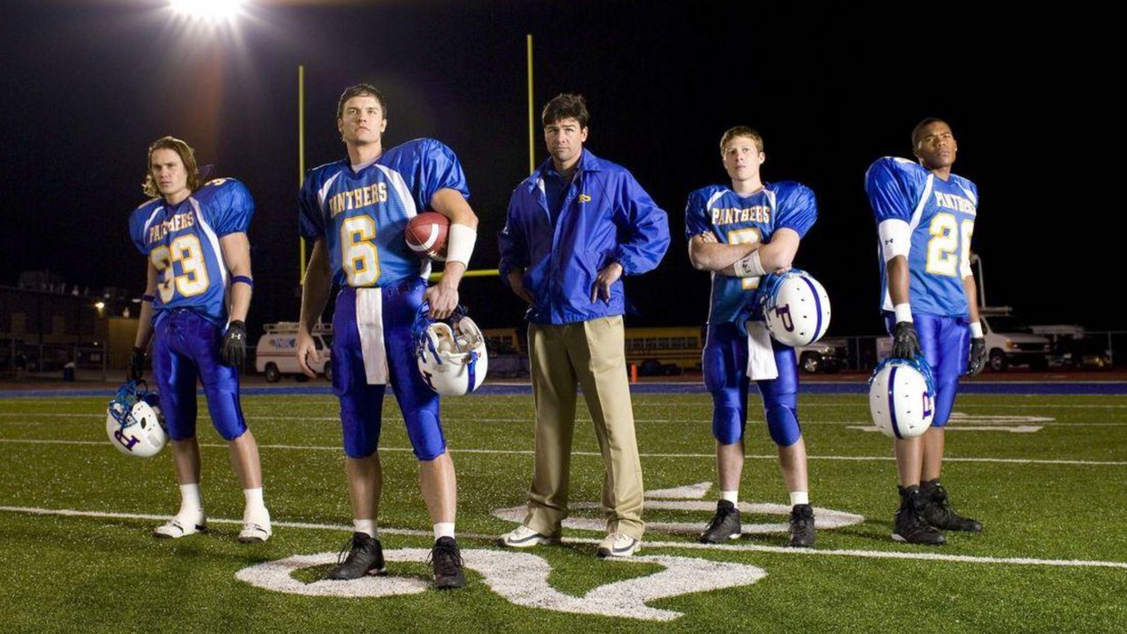 """You Can Visit These 7 Spots In Texas Where """"Friday Night Lights"""" Was Filmed"""
