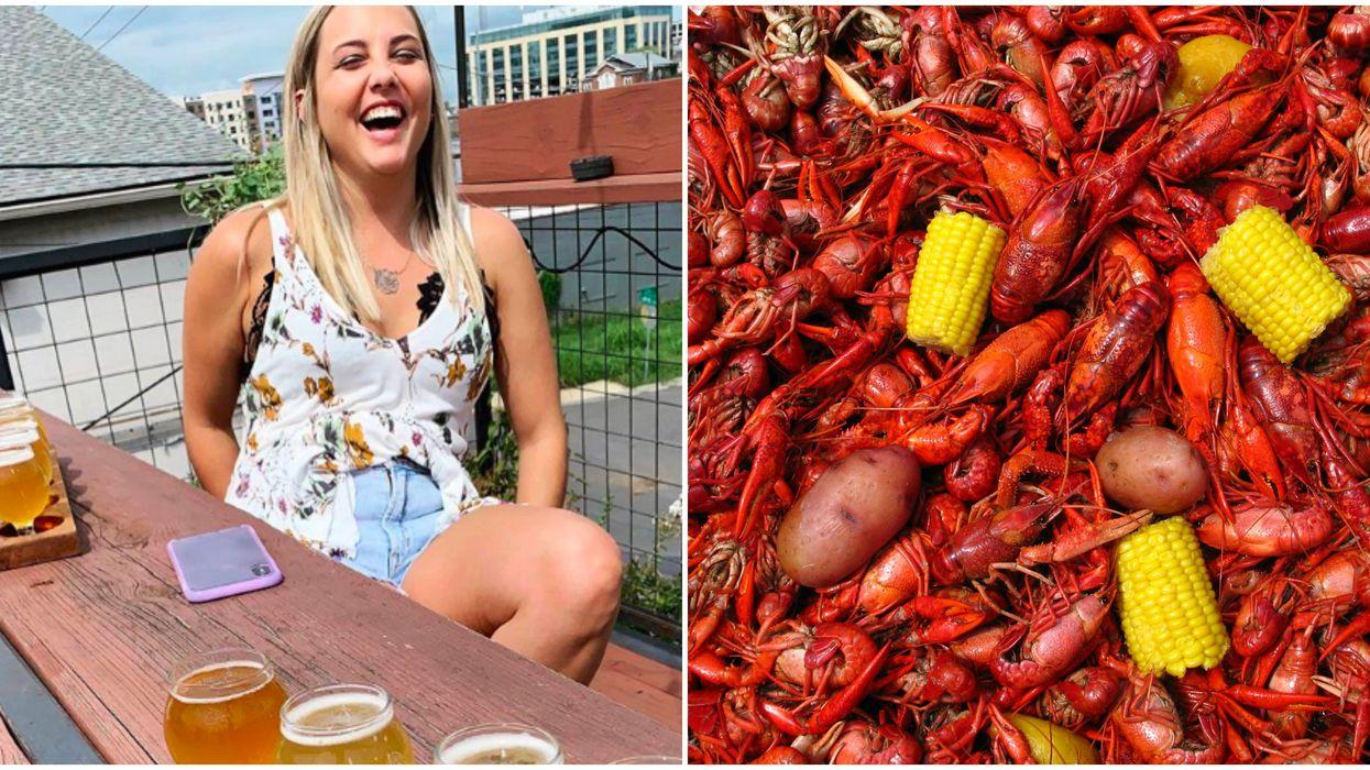 Free Crawfish Boil In Nashville Is A Boozy Cajun Dream