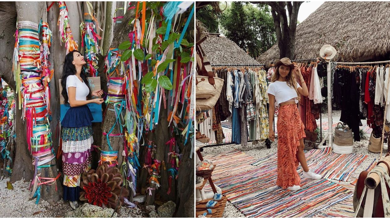 A Bobo Market Festival In Miami Is Next Month