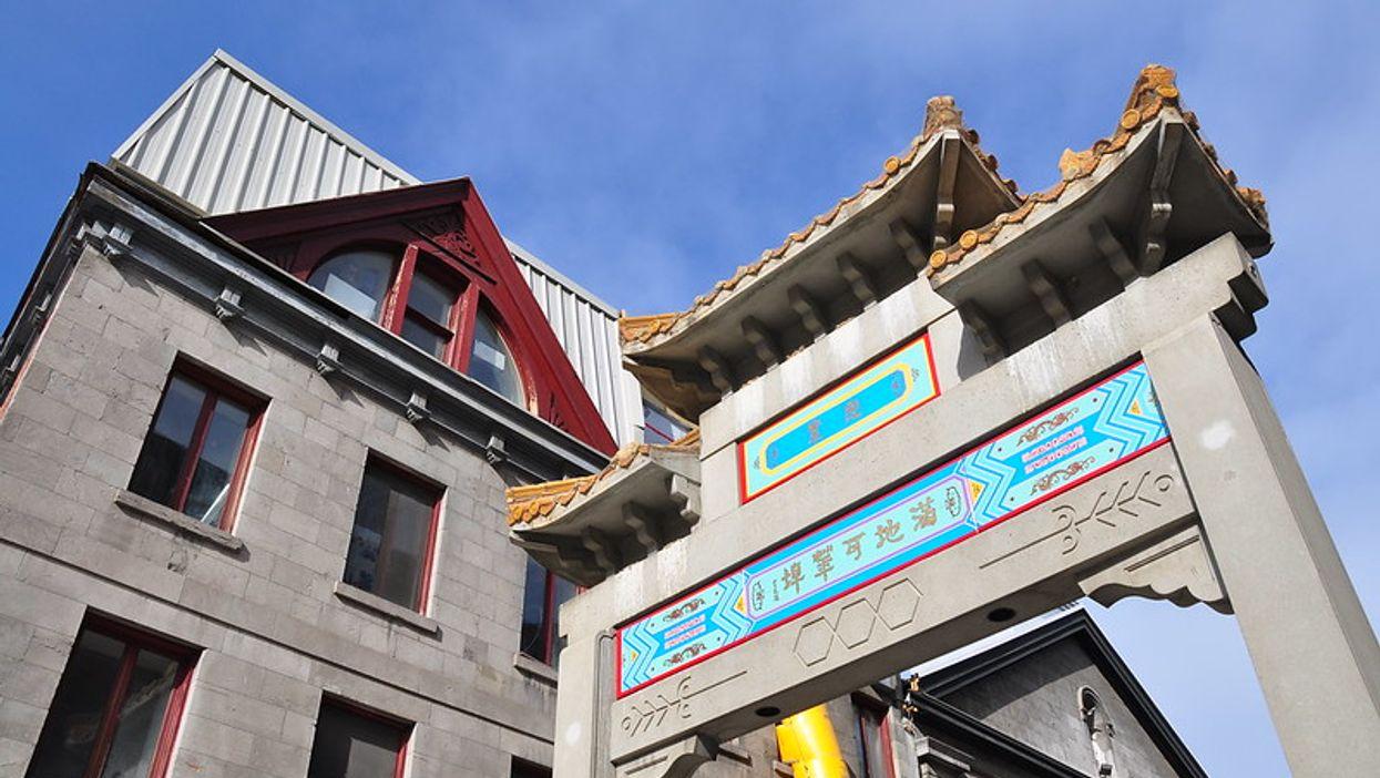 Coronavirus : Valérie Plante invite les Montréalais à fréquenter le Quartier chinois