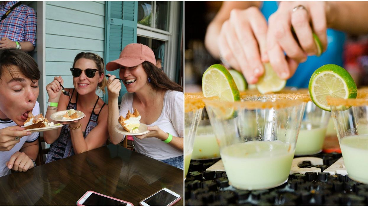 Florida's Key Lime Festival Is This Summer In Key West