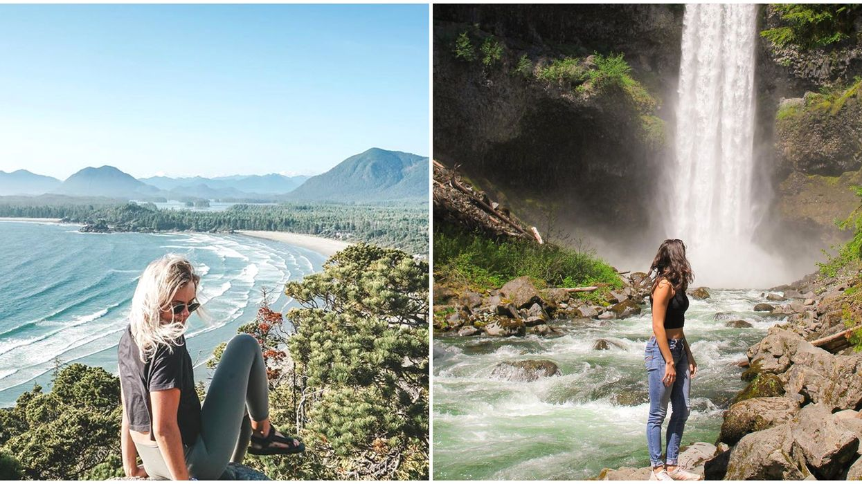 11 BC Hiking Trails That Will Make You Want To Get Outside As Soon As It's Warm