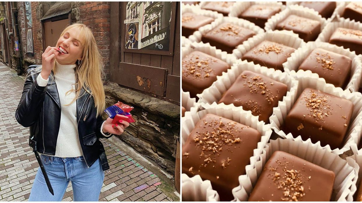 Sample Best Chocolate In Washington State With This Snohomish Tour This Weekend