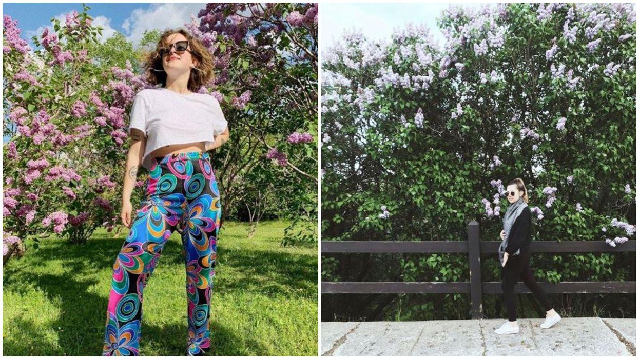 Ce jardin de lilas près de Québec va bientôt fleurir et tu veux voir ça