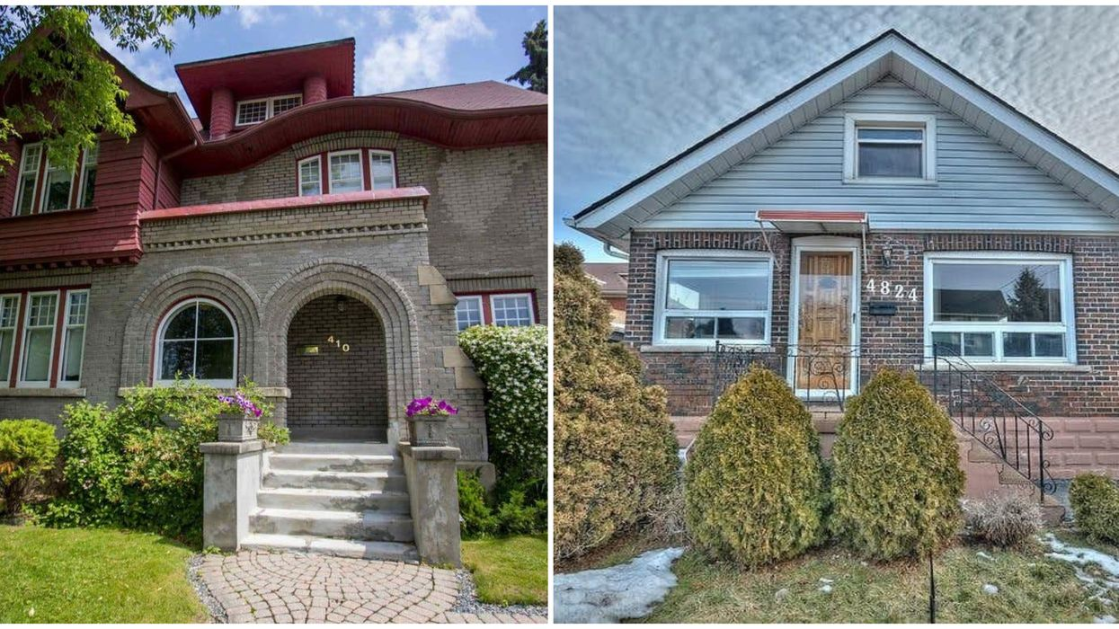 Ontario Homes That Are Selling For $400,000 Across The Province