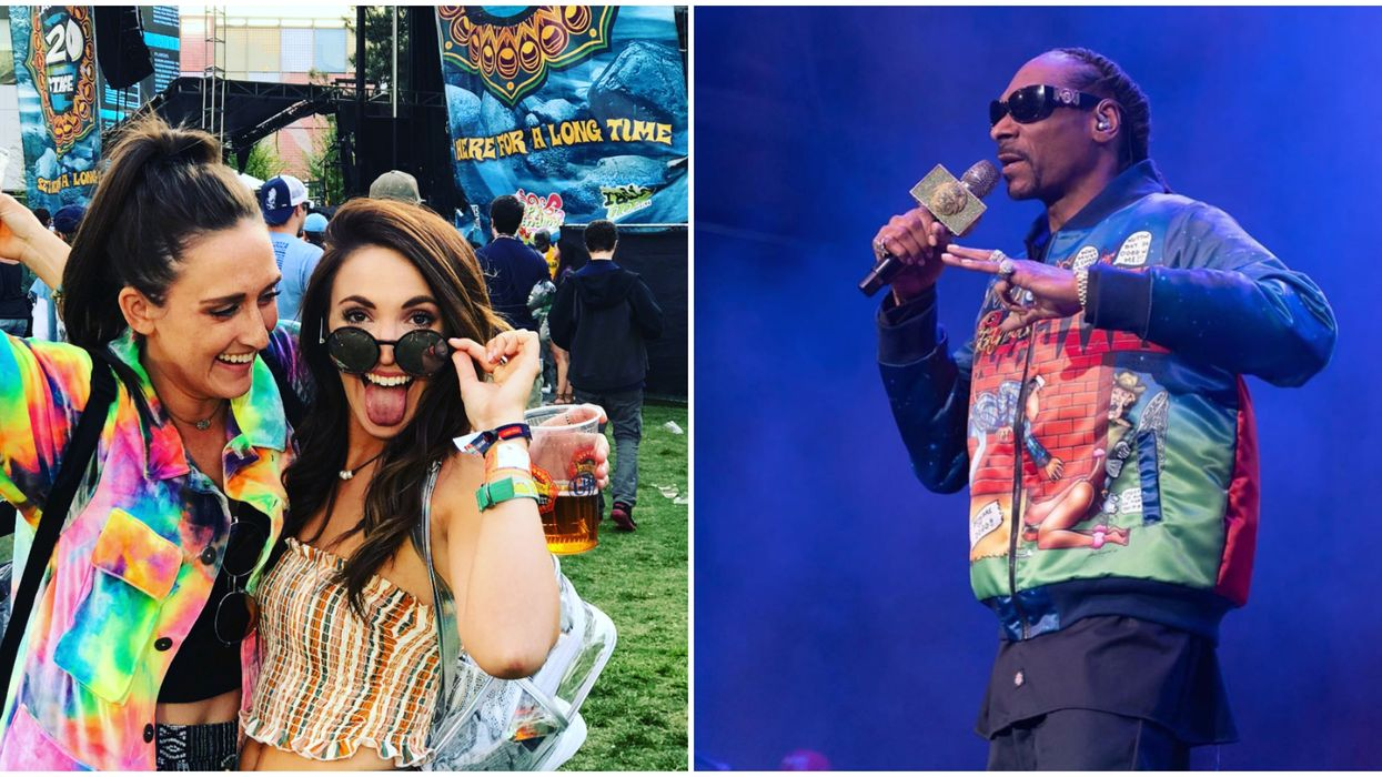 The Best Atlanta Festivals In 2020 Include This 420 Fest Snoop Is Headlining