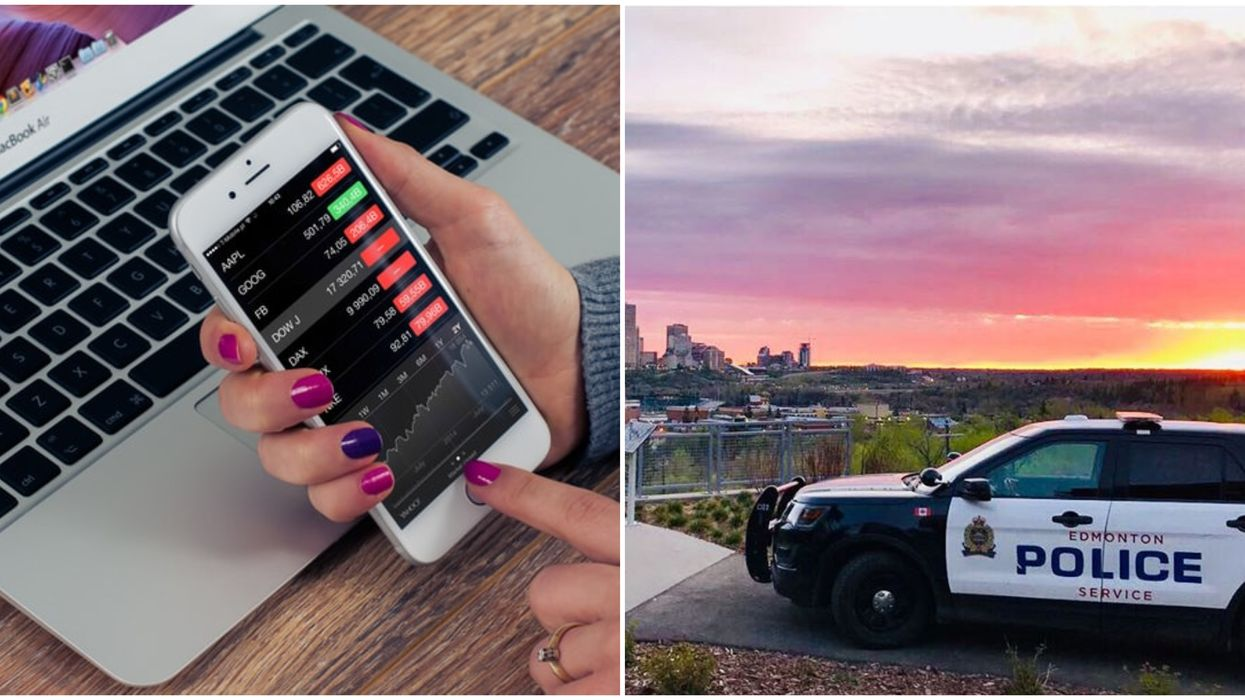 Biggest Edmonton Scams And How To Avoid Them According To Police