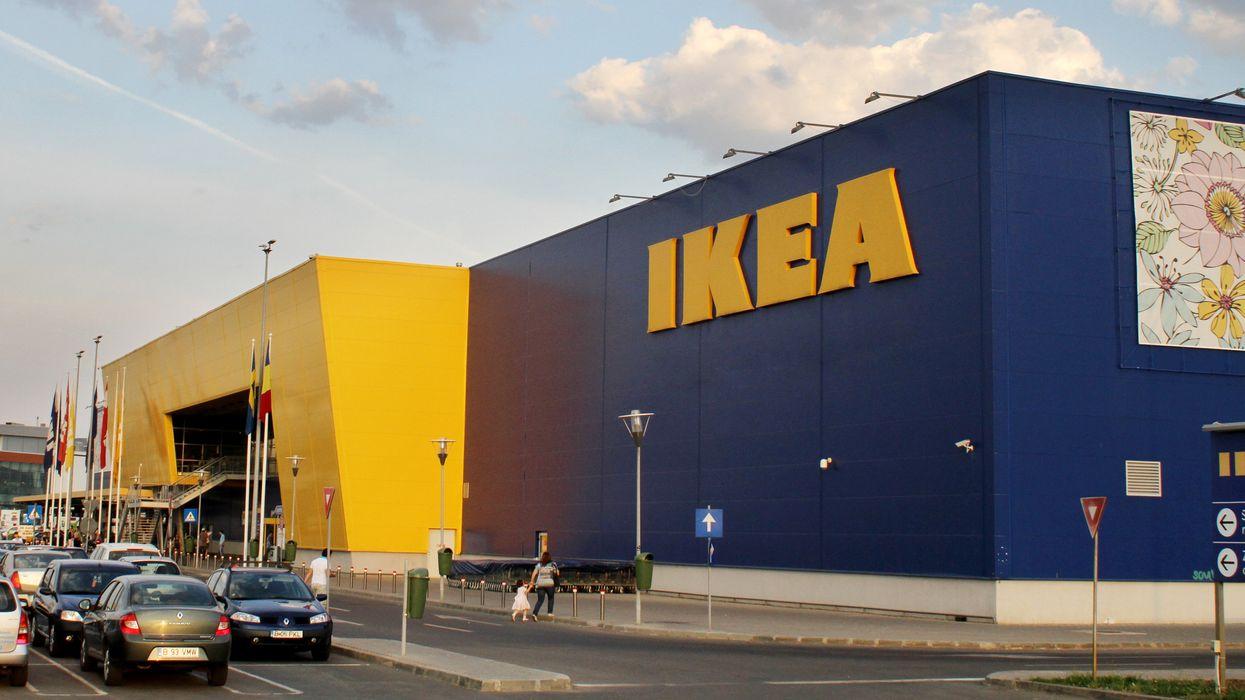 IKEA embauche