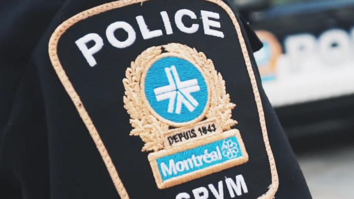 Le SPVM cherche des victimes d'agressions sexuelles d'un faux policier