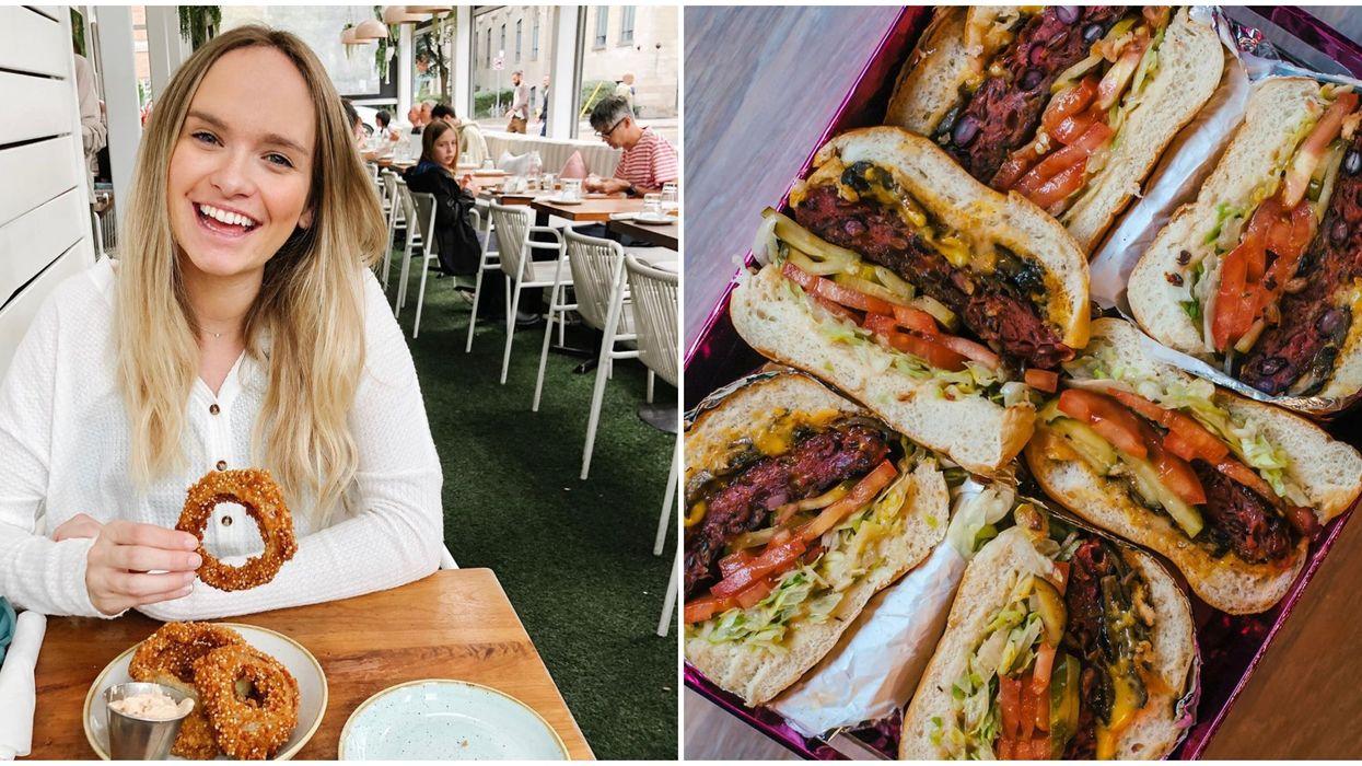 13 Tasty Toronto Restaurants You Need To Visit If You Recently Went Vegan