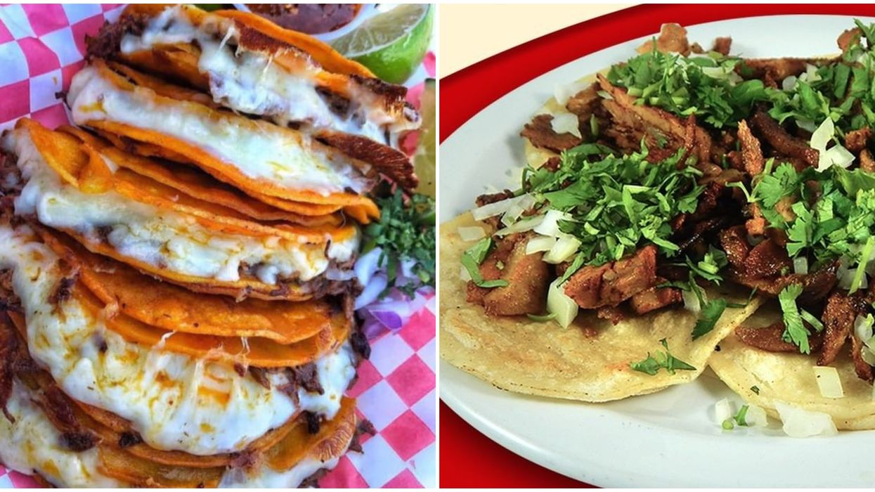 Washington Events In 2020 Includes The Delicious Pasco Taco Crawl