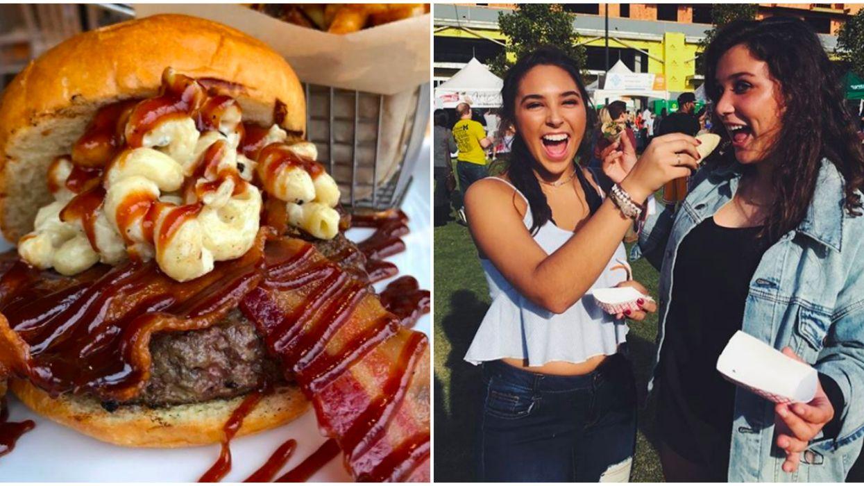 Food Festival In Atlanta 2020 Has Bottomless Food & Booze In May