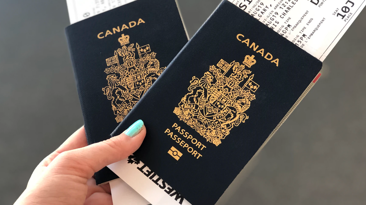 It Just Got Harder For Canadians To Get Travel Insurance For Coronavirus