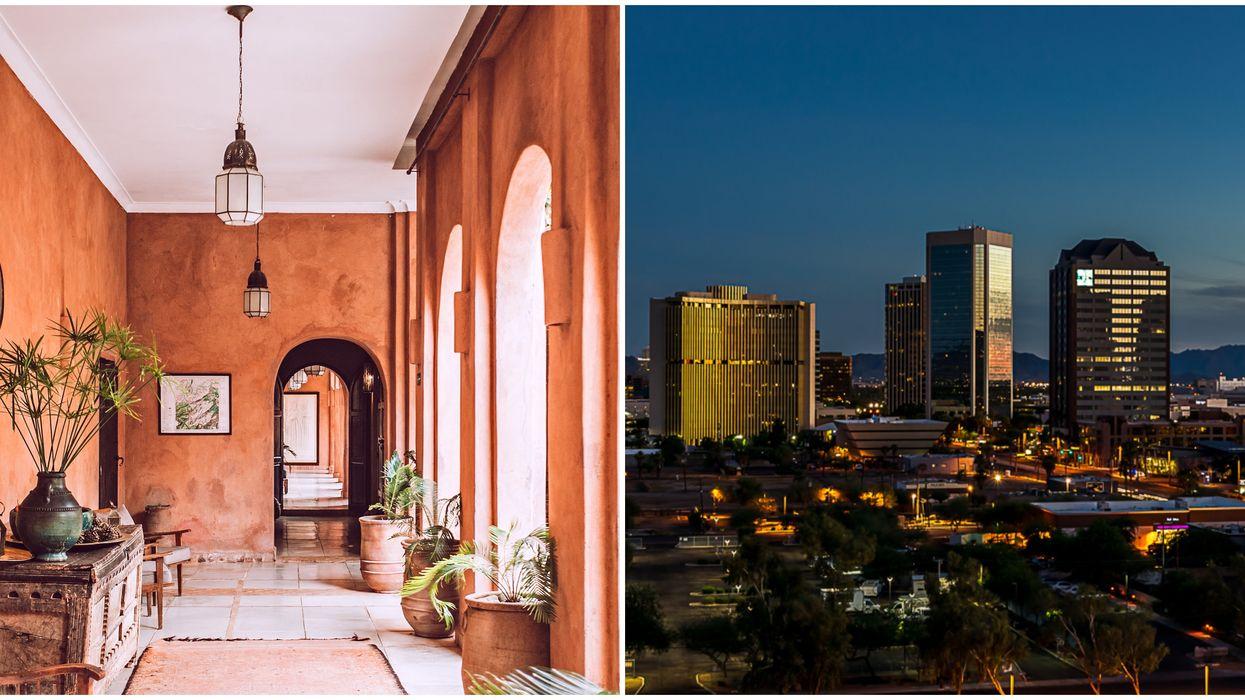 Arizona's Cost Of Living Makes Living Here Cheaper Than California