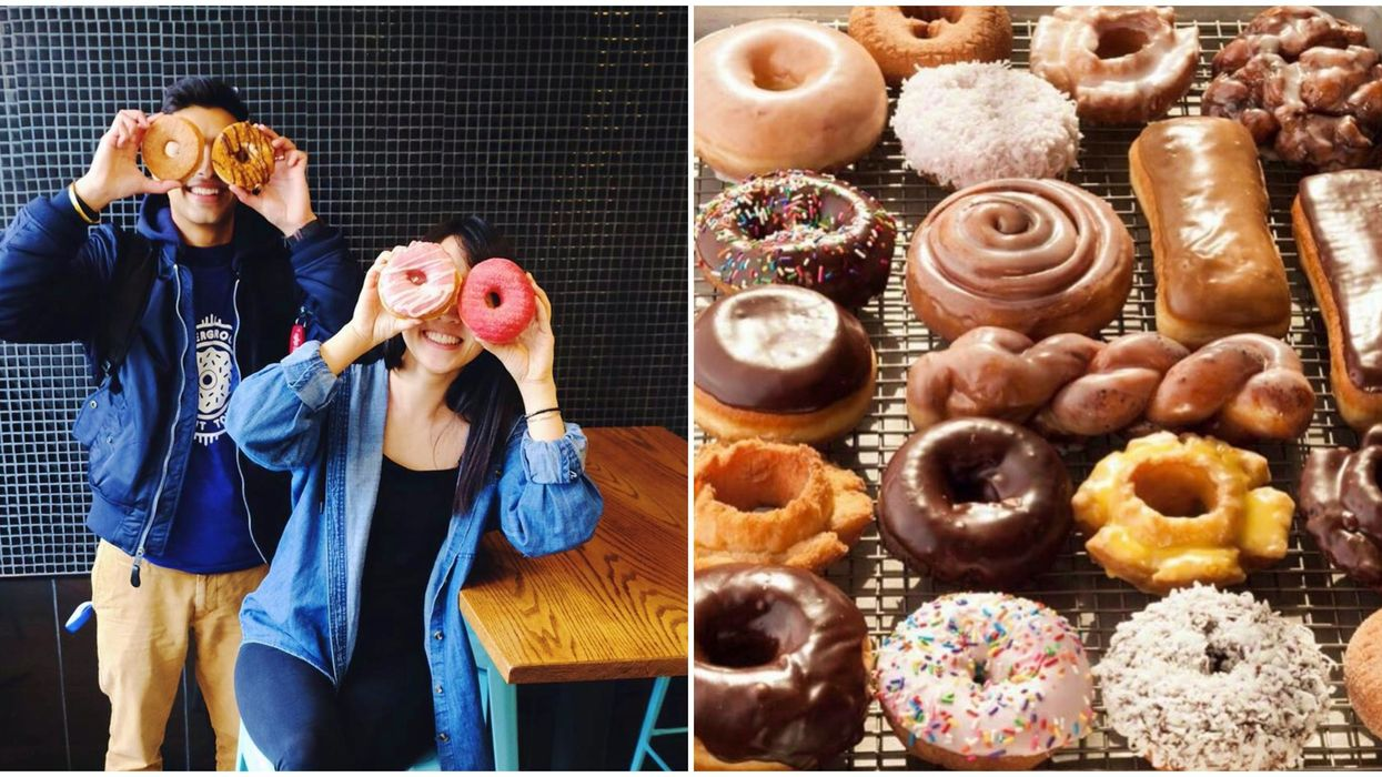 The Best Seattle Donuts Can Be Sampled On This Tasty Tour For Only $30