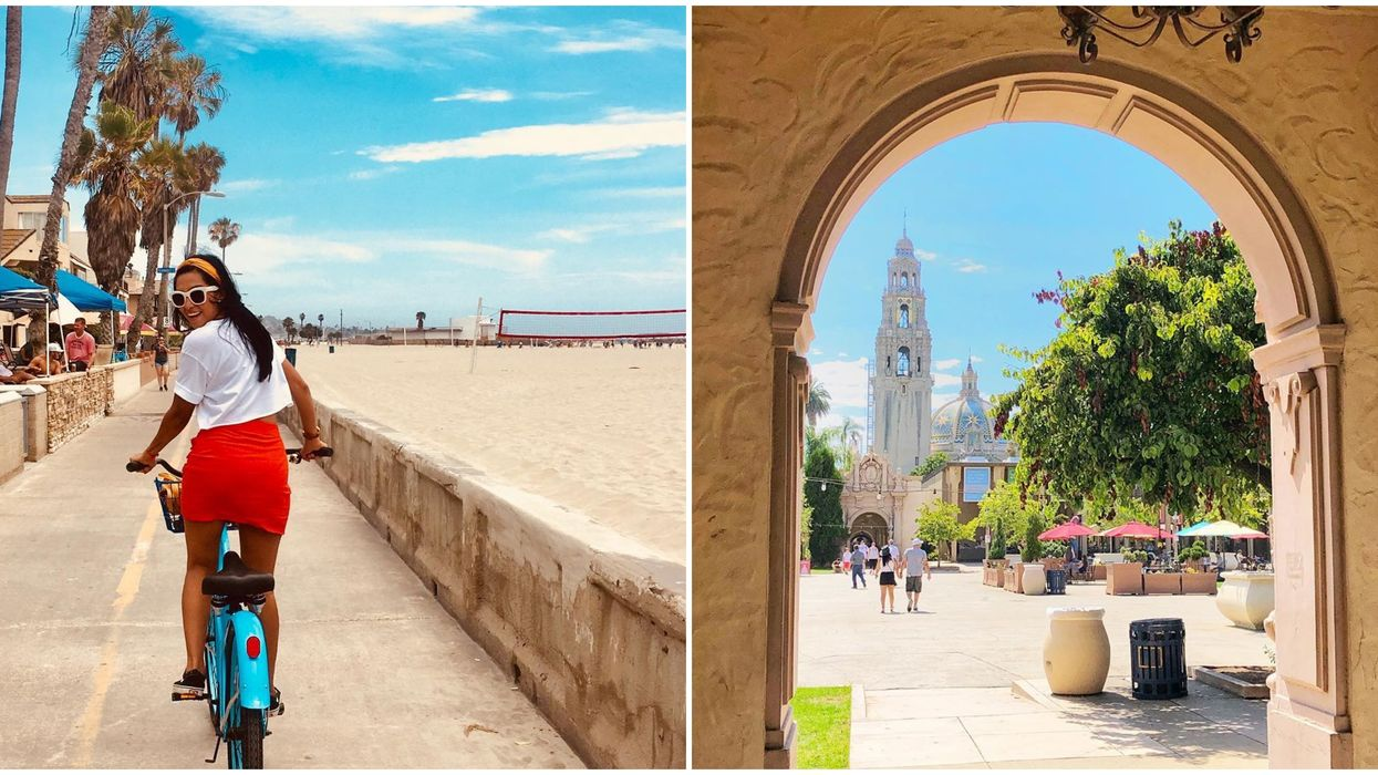 San Diego Best Places To Visit Include These Fun Attractions