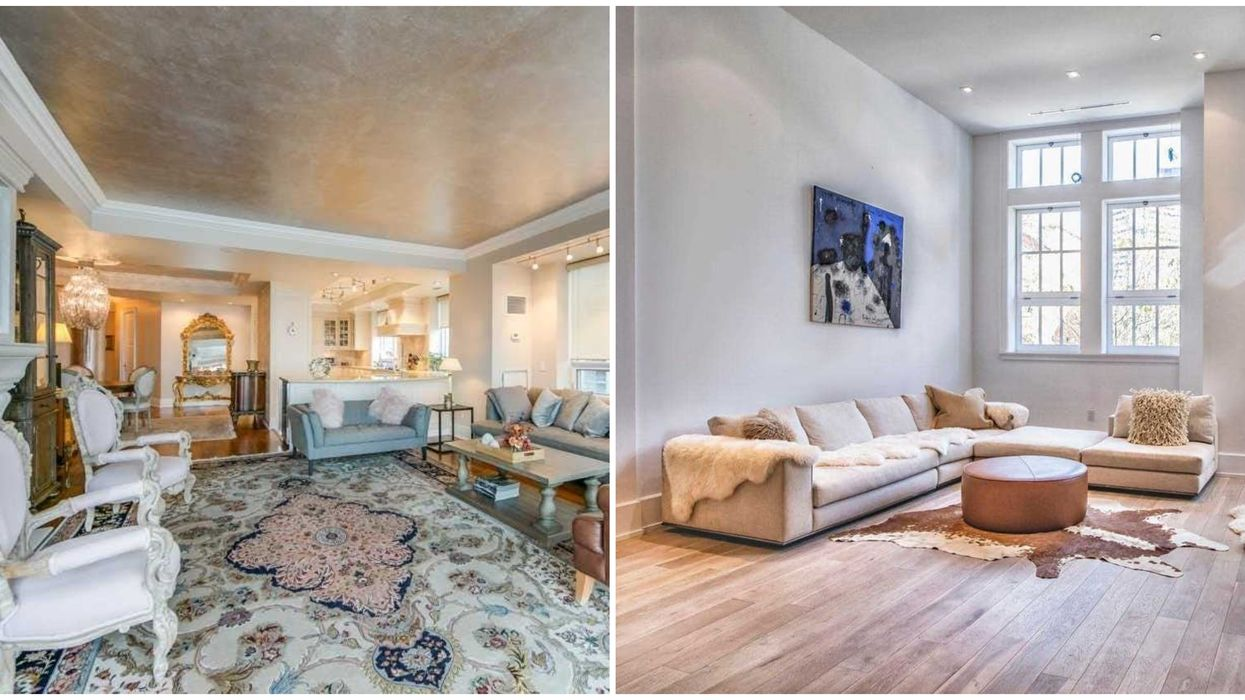 Toronto Condos For Sale That Are Basically Mansions In The Sky